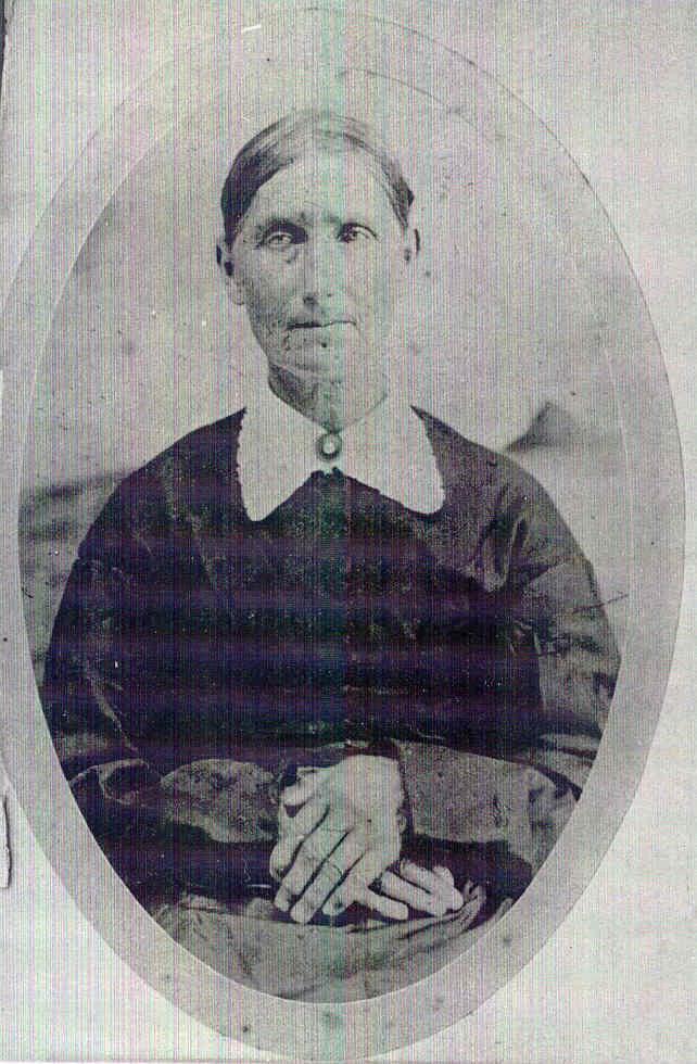 Lucinda Whitaker