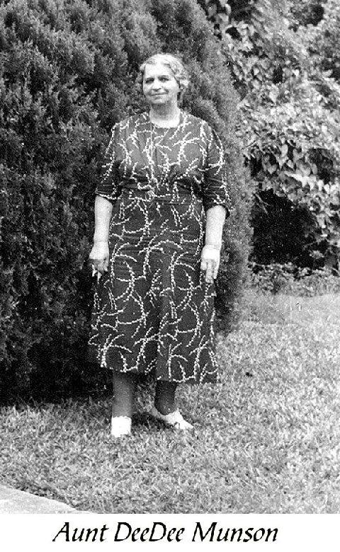 Elodie Louise Tete