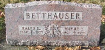 Ralph Betthauser