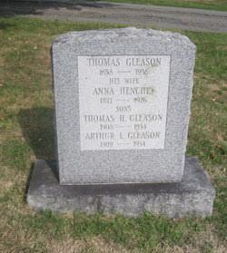 Louis Henry Gleason