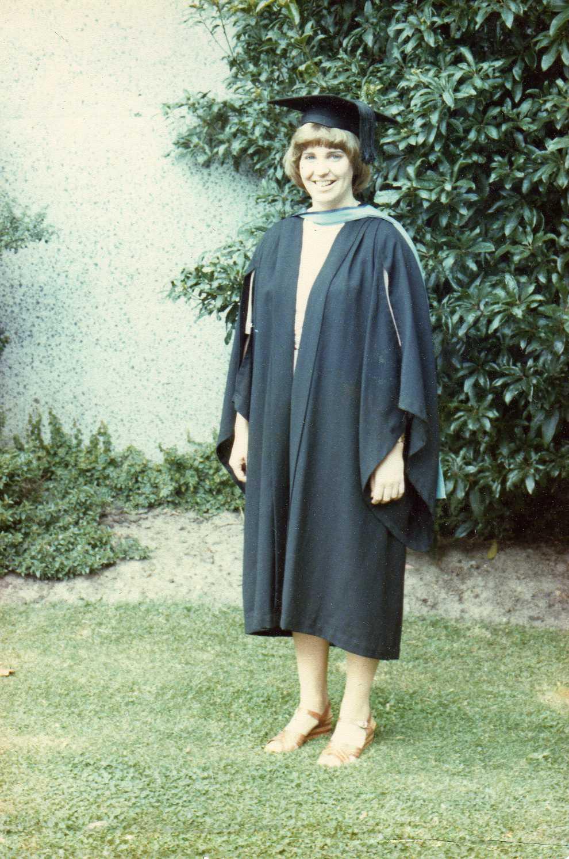 Lorayne Stevenson