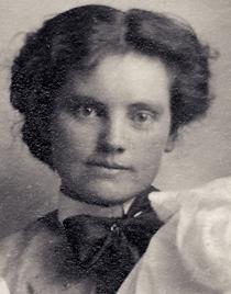 Eleanor Cochran
