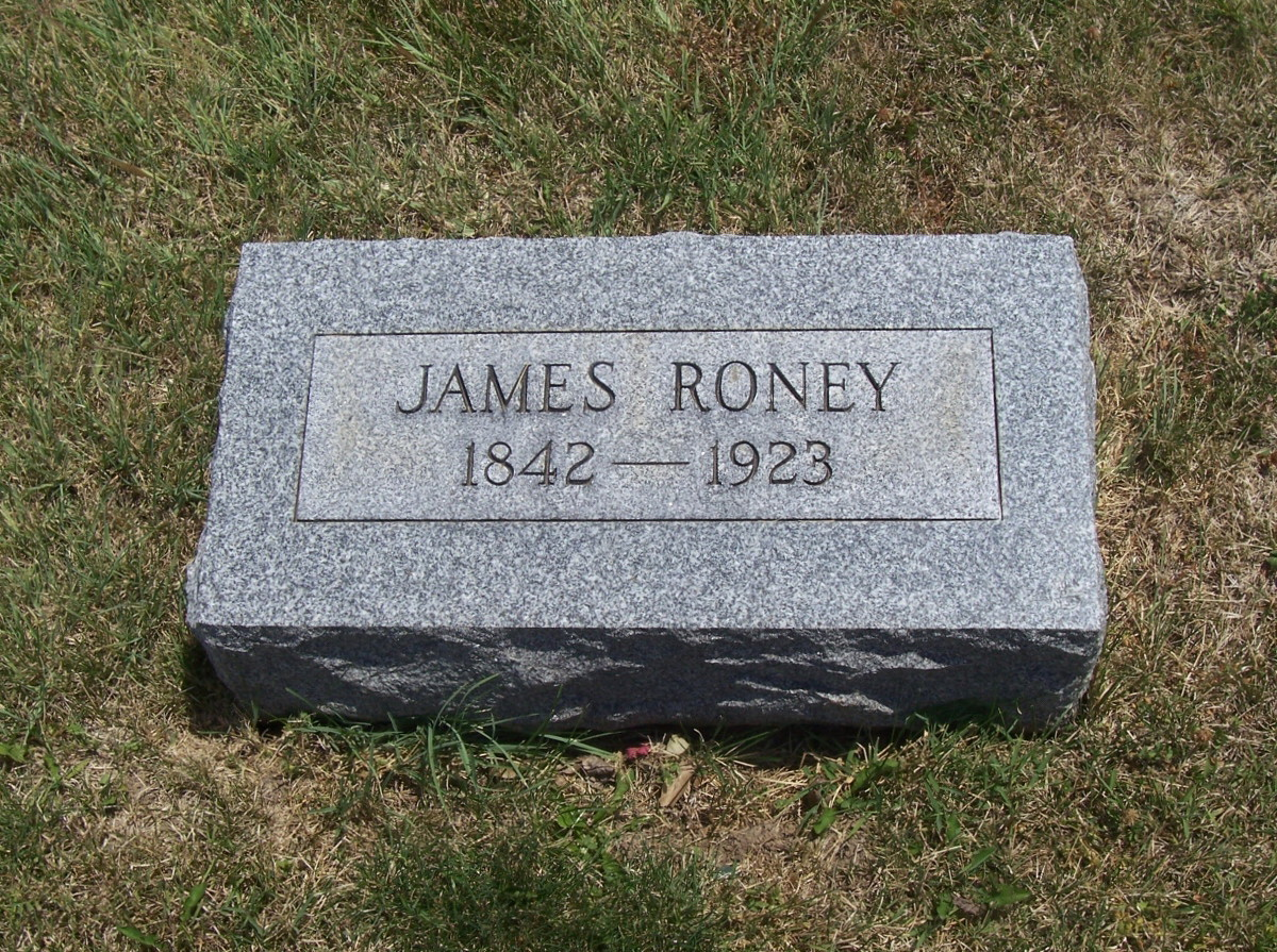 James Roney