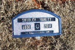 Shirley Sanders