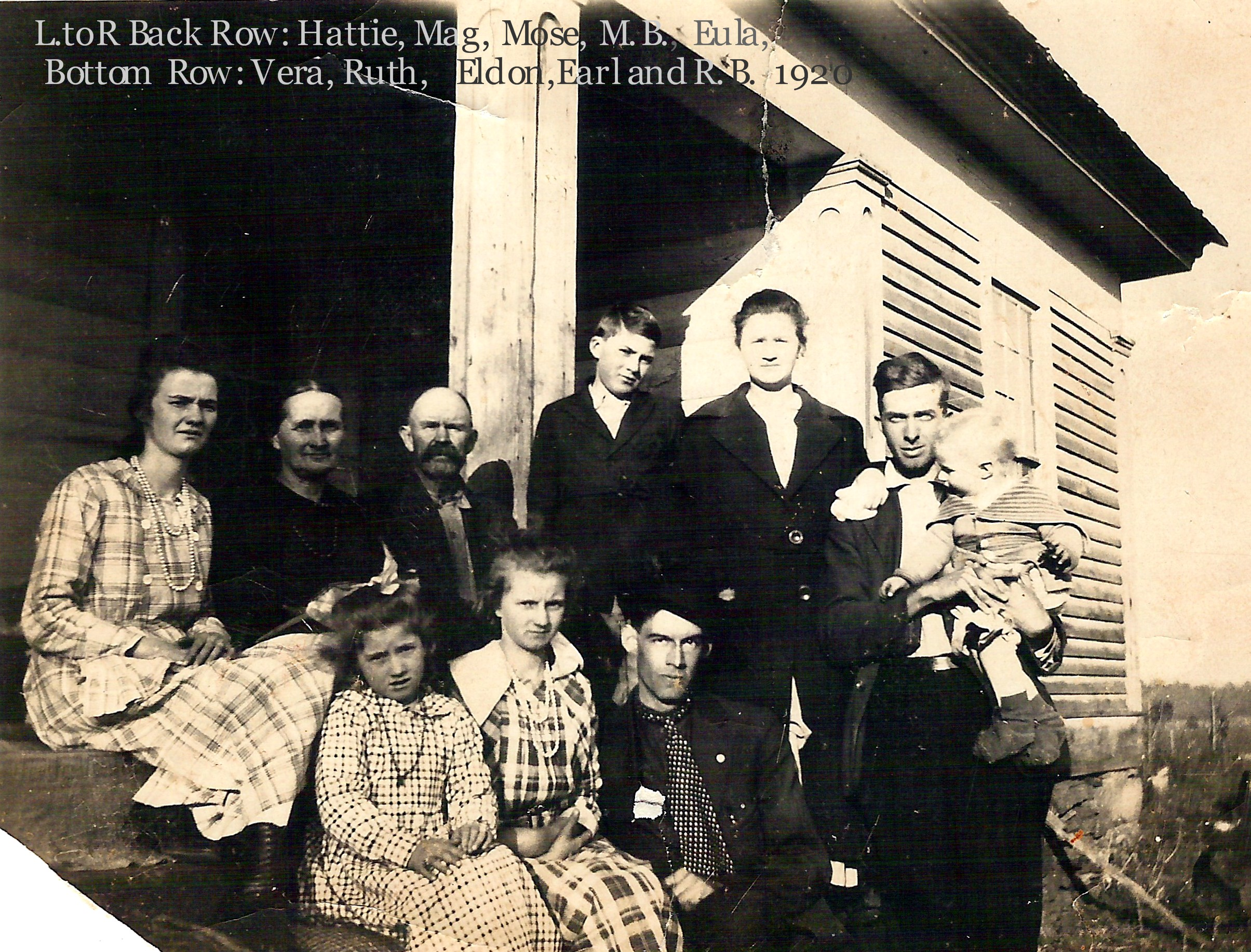 Hattie Pearl Nichols