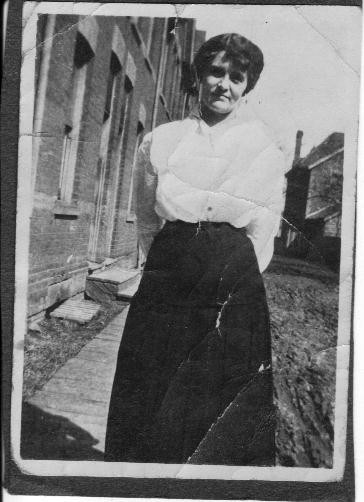 Edith Percy