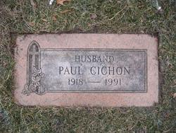 Paul Ciochon