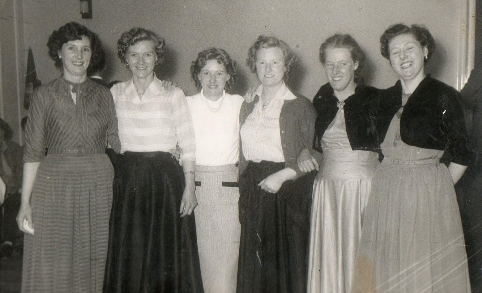 Mabel Wilson