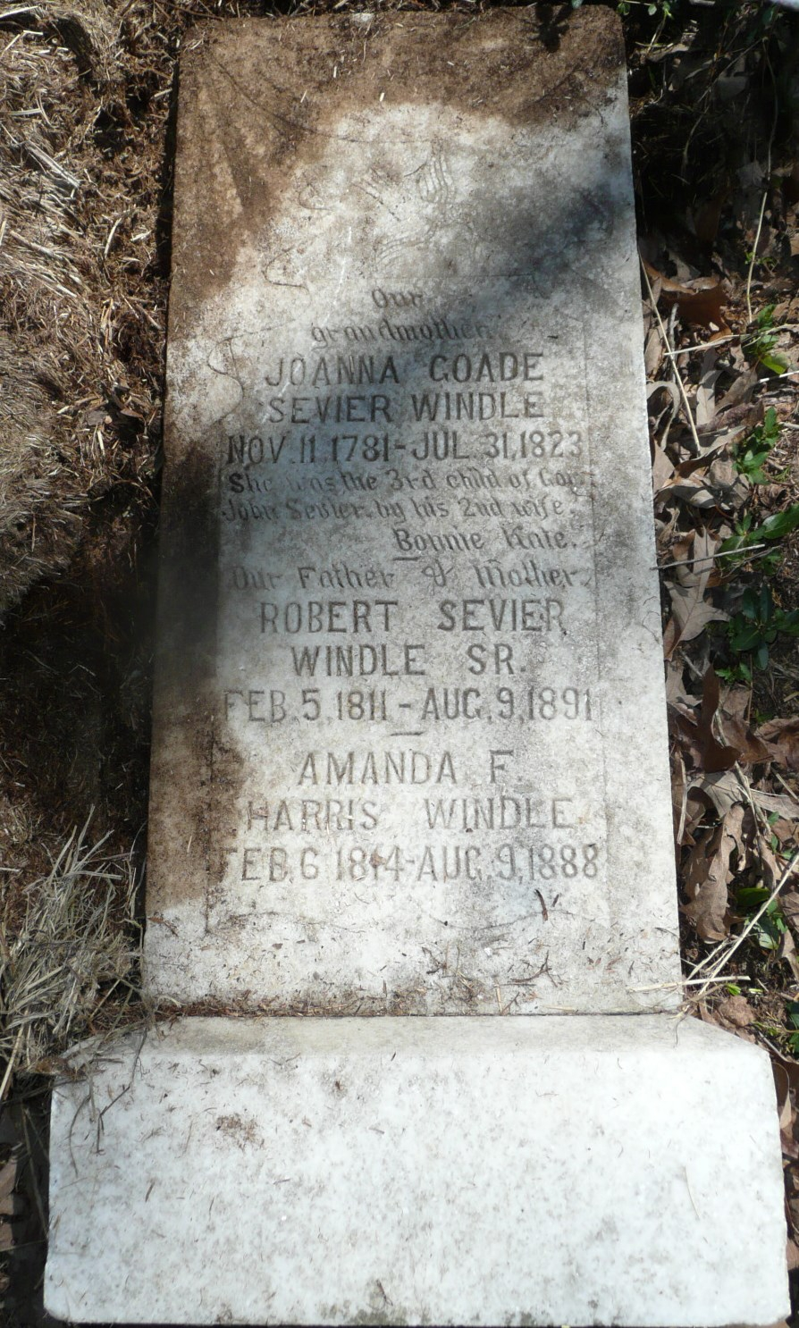 Juliet Cantrell Windle