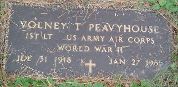 Lester Peavyhouse