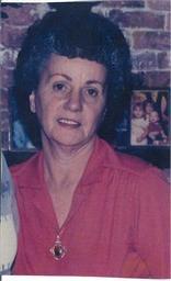 Anne Marie Hackett
