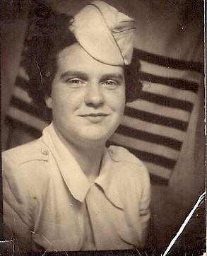 Kenneth Hall Hogancamp