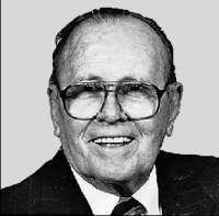 George Robert Vance
