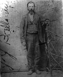 John Jennings Ballentine