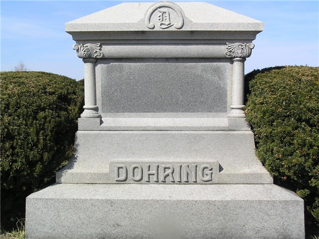 Harry Dohring
