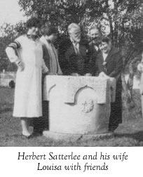 Herbert Livingston Satterlee