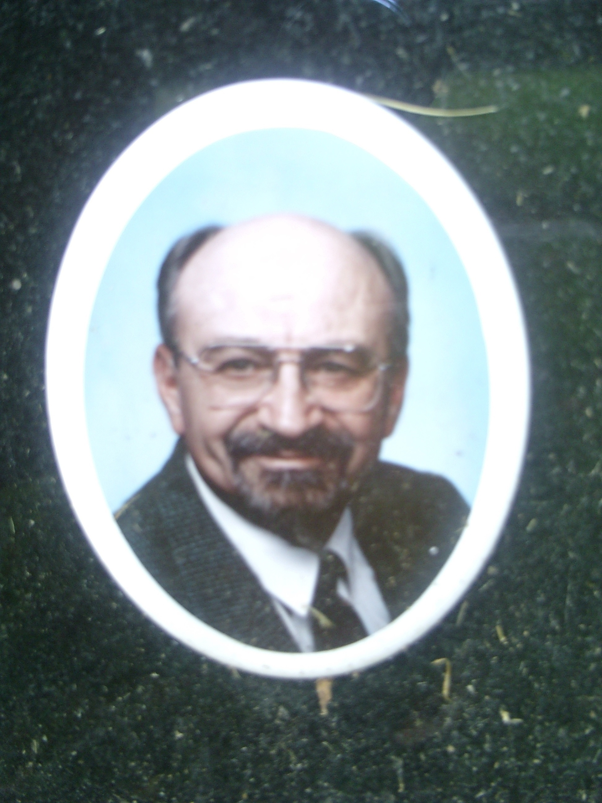 William J Poth