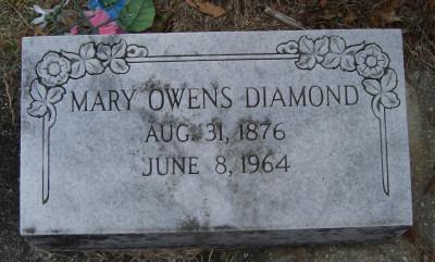 Ida Florence Owens