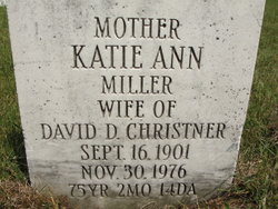 Katie Ann Miller
