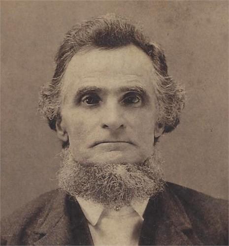 Benjamin Rowe