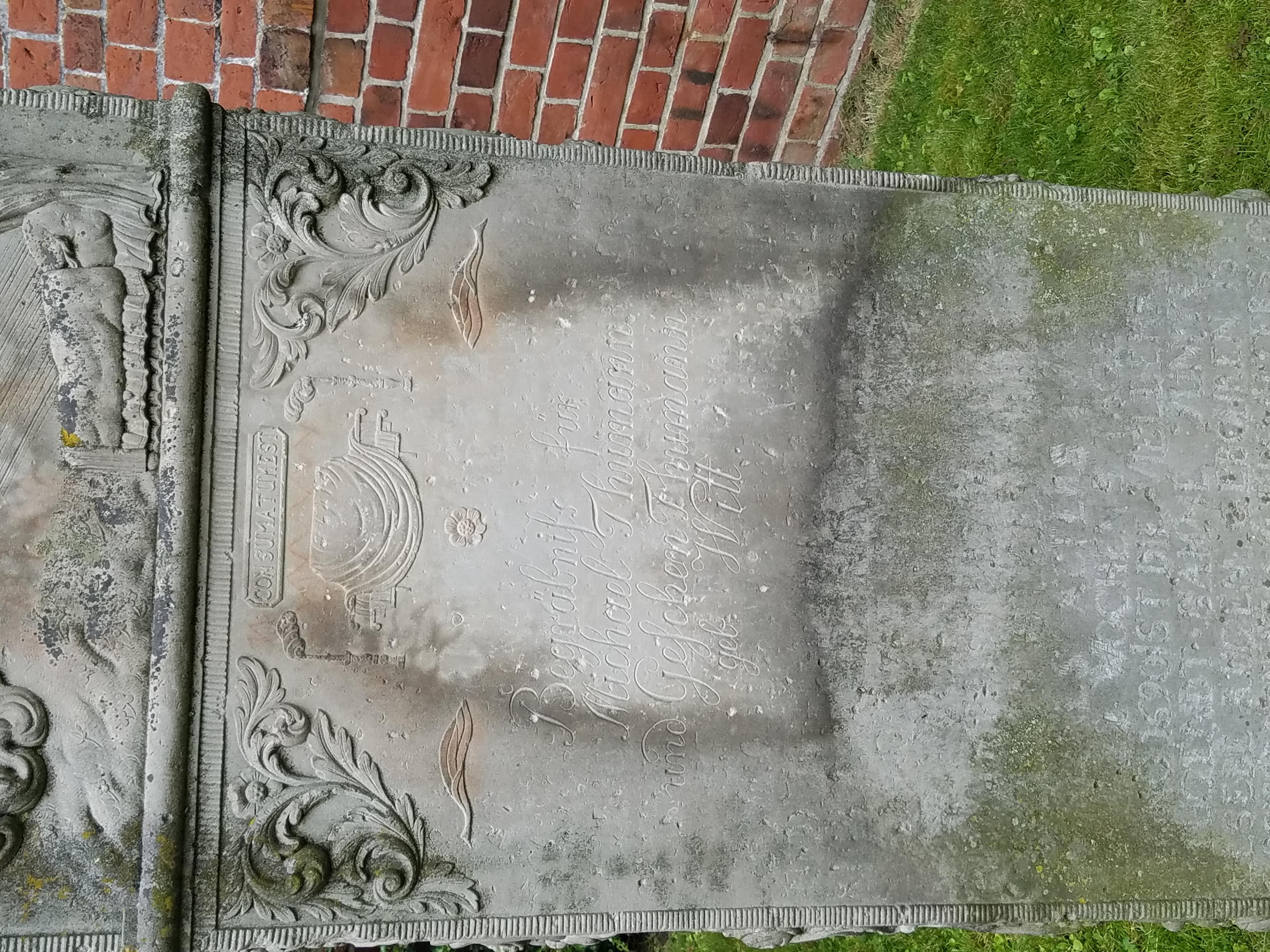 Johann Hermann Thumann