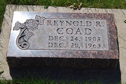 Ronald Lance Coad