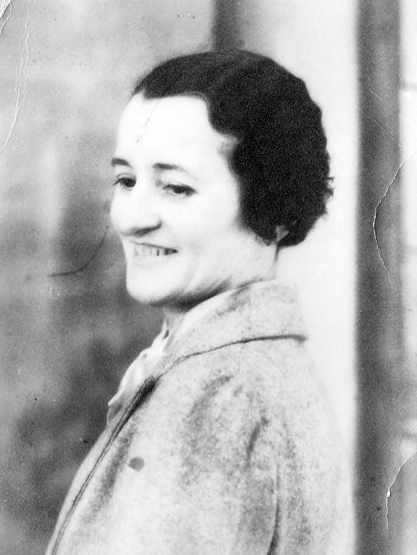 Bessie Foster
