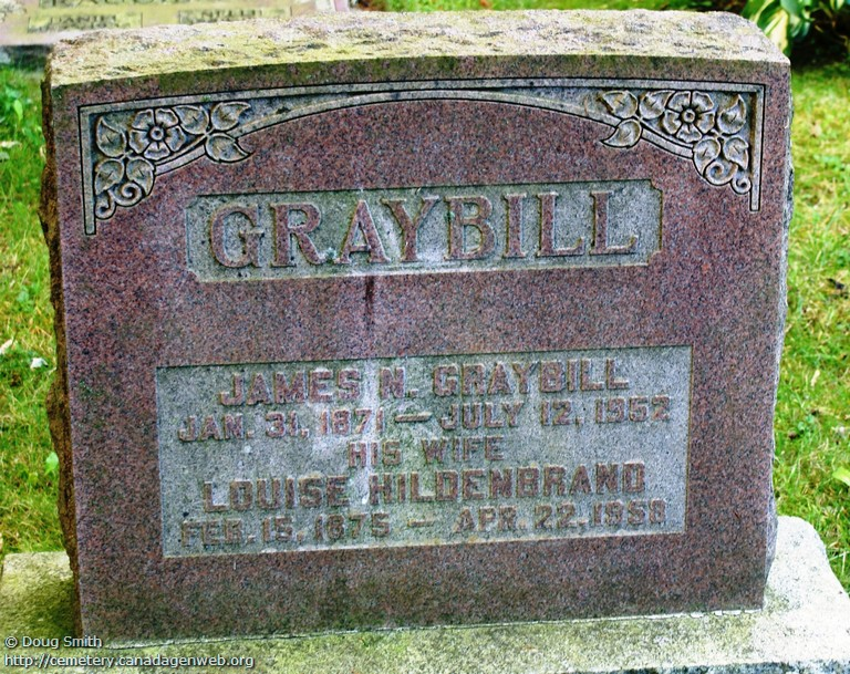 James Graybill