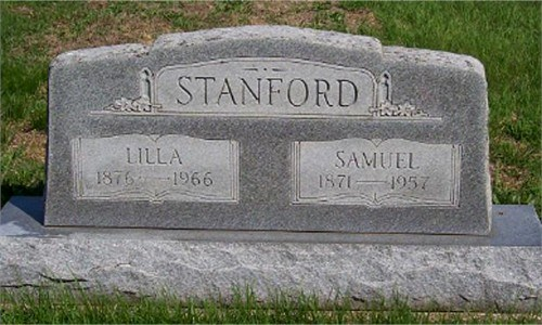 Austin Lee Stanford