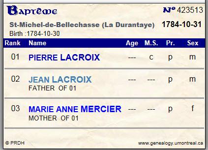 Peter LaCroix