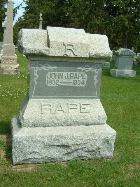 John Rape