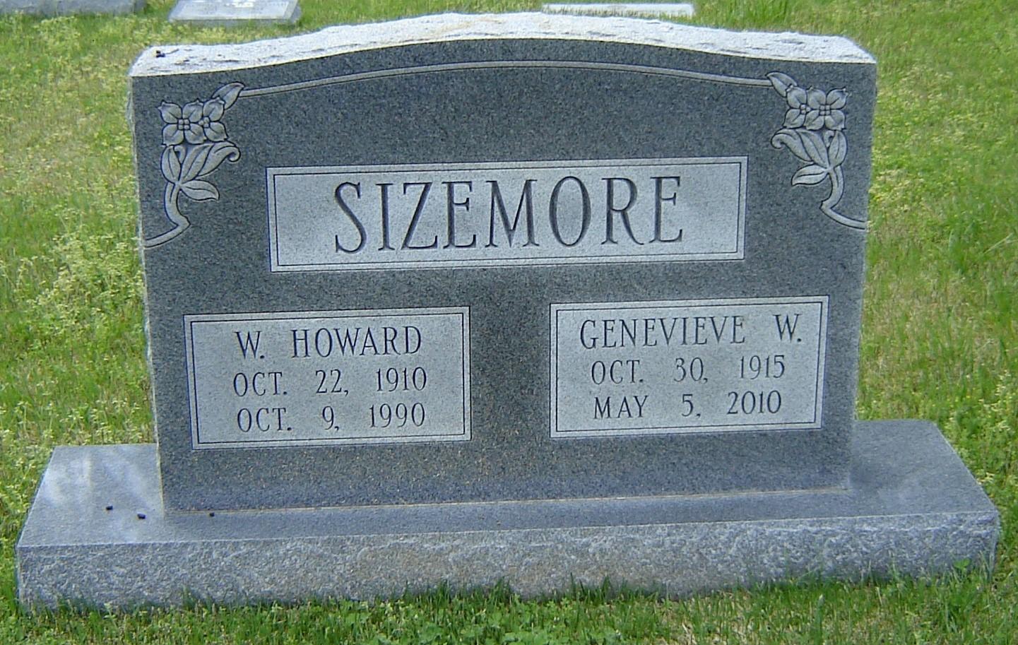 Howard Sizemore