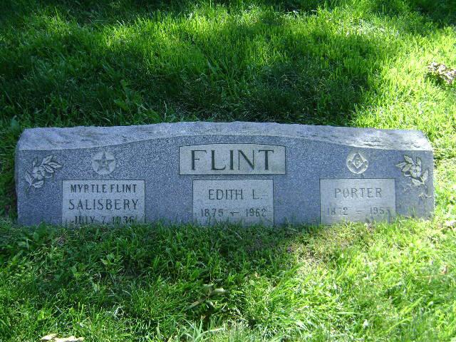 Porter Flint