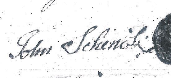 Anna Elizabeth Schenck