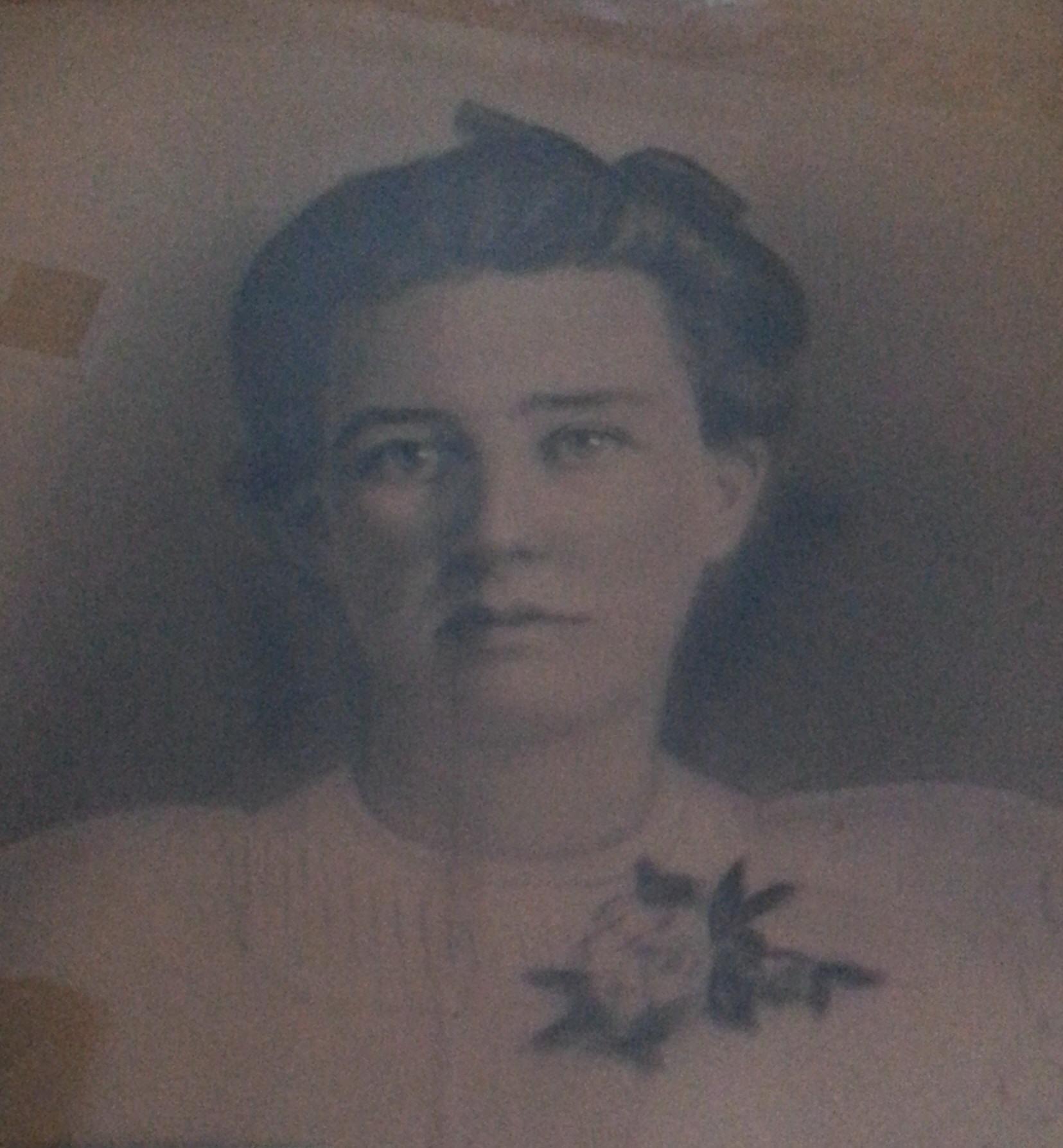 Hattie Adams