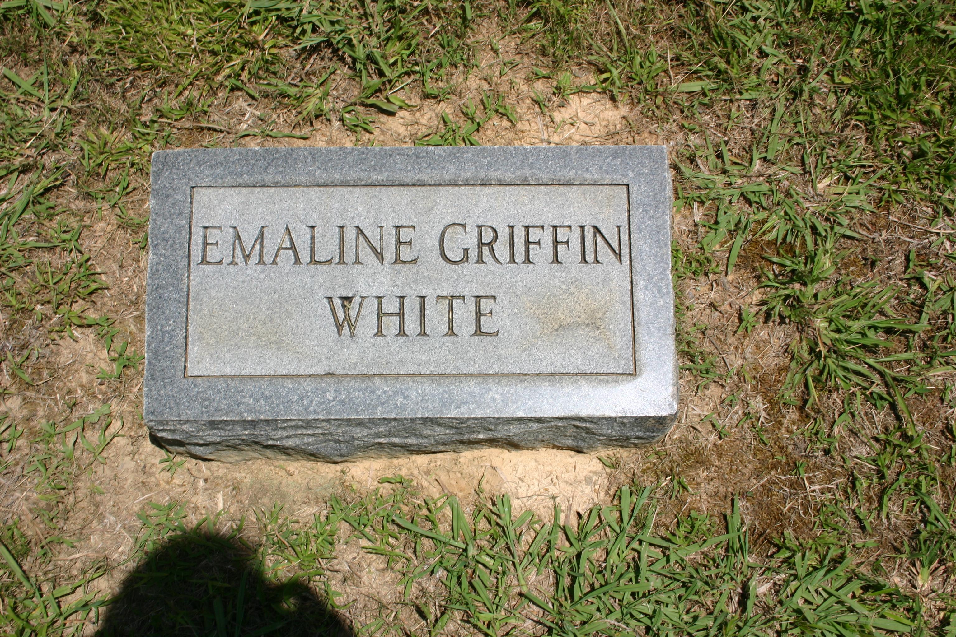 Emaline White