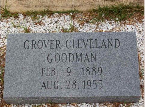 Goodman Grover