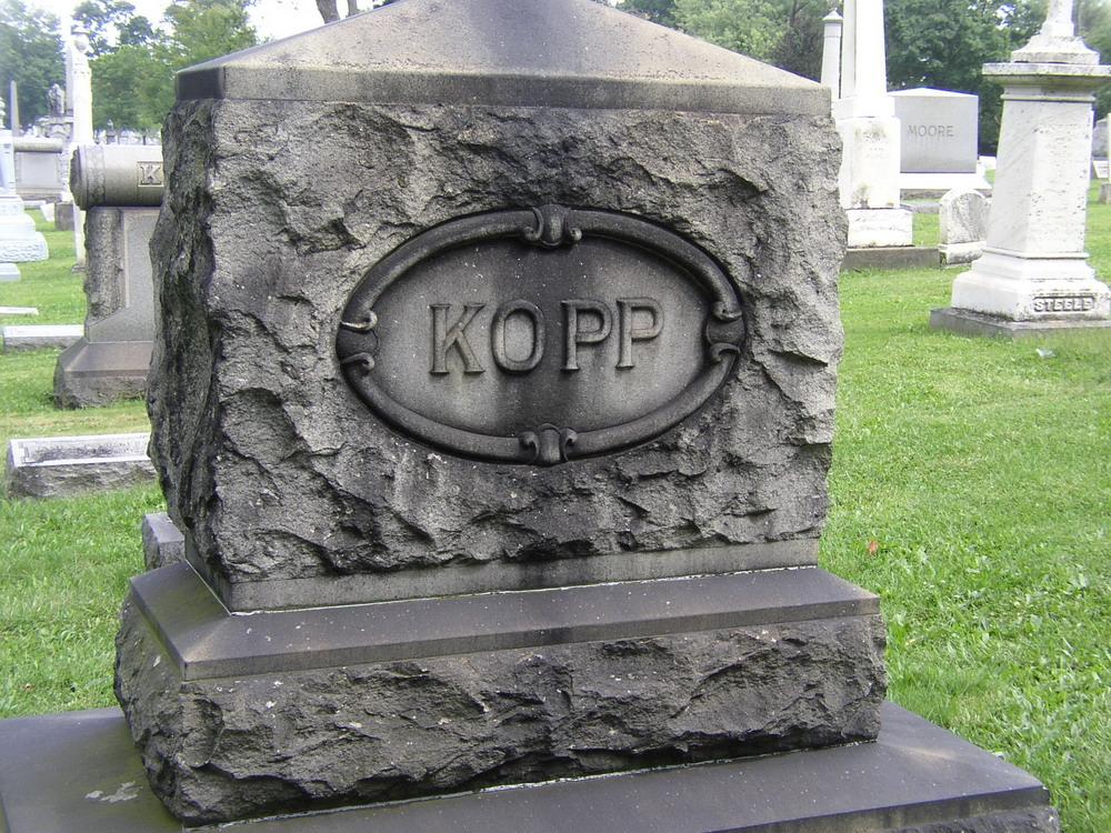 George Kopp