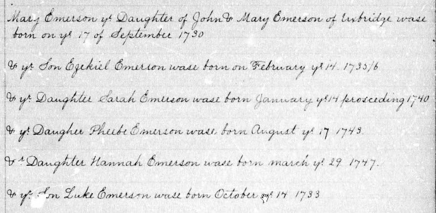 John Emerson