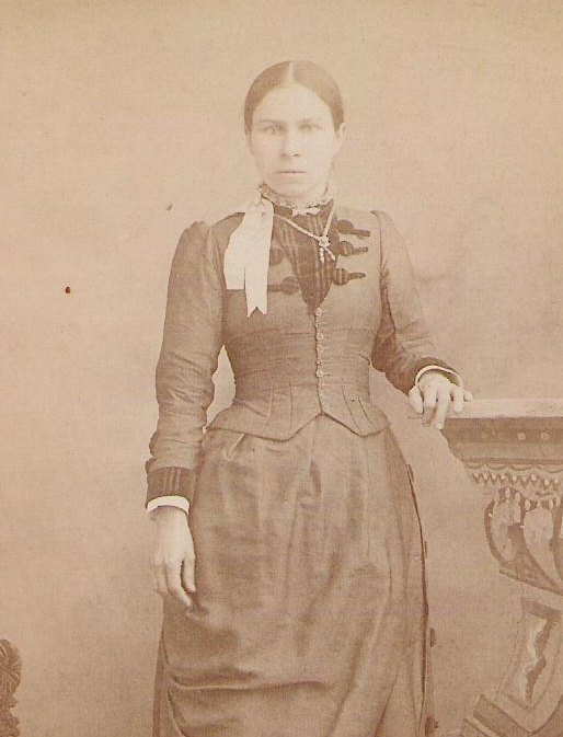 Josephine Laplante