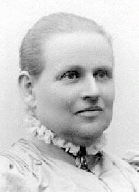 Cecilia Bengtsdotter Sparre