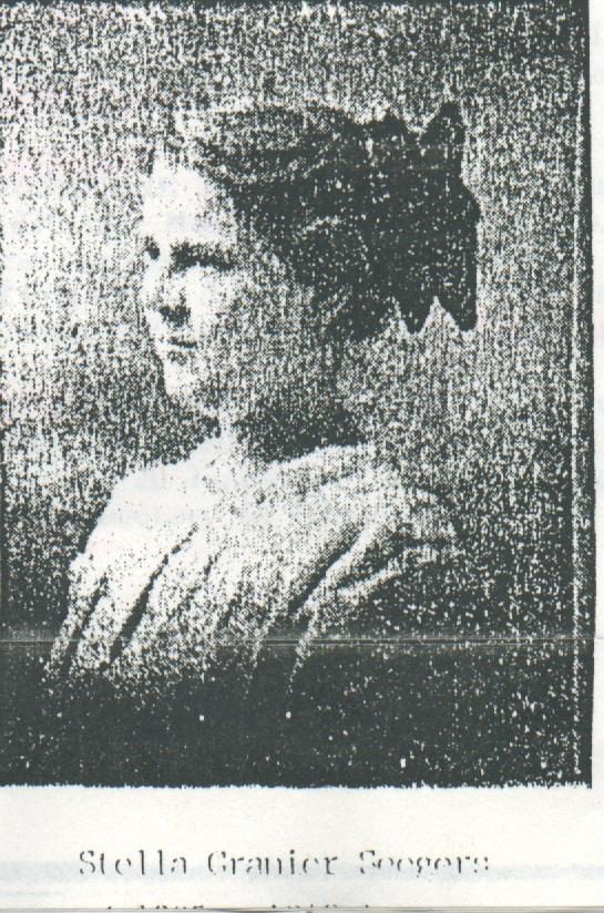Joseph Granier