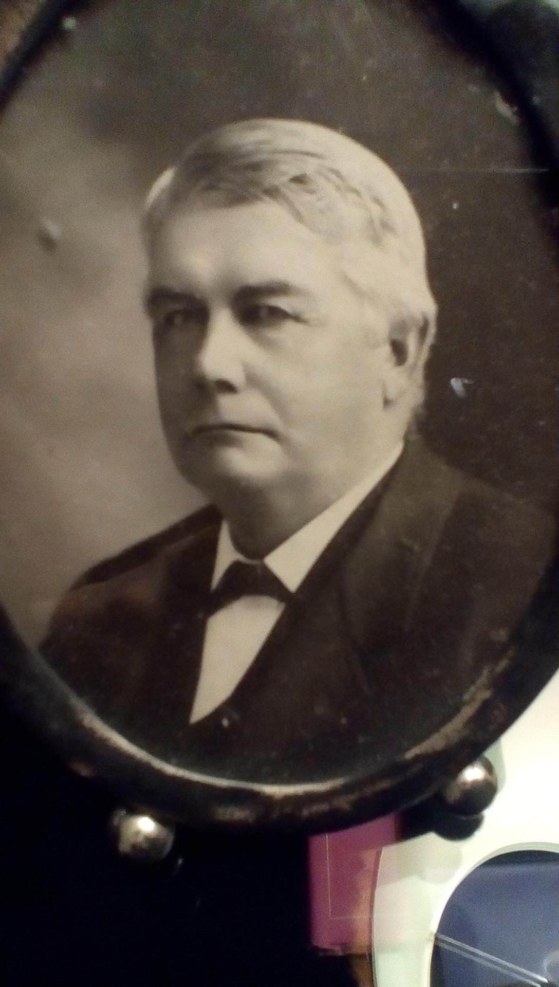 Karl Q Kondolf