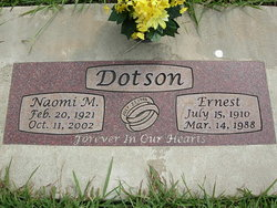 Naomi Grissom