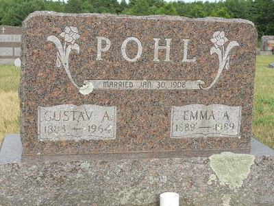 Anton Pohl