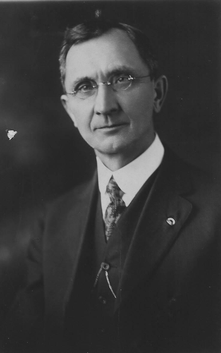George H Weaver