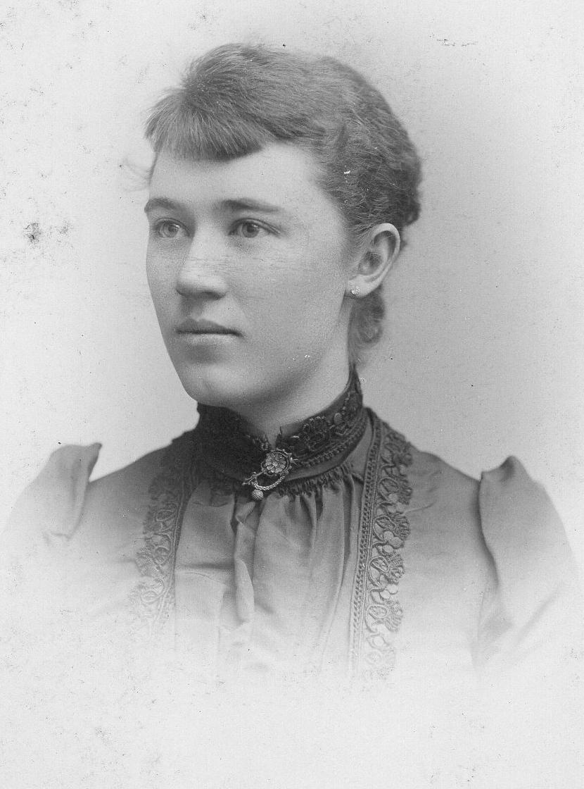 Anna Lizzie Rogers