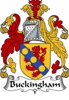 Temperance Buckingham