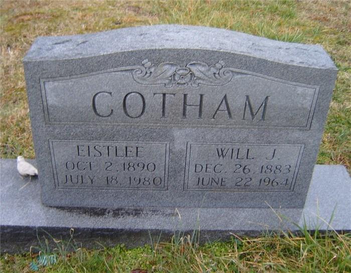 John Cotham