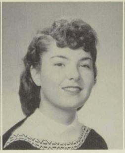 Marie Jeanne Bourgoin